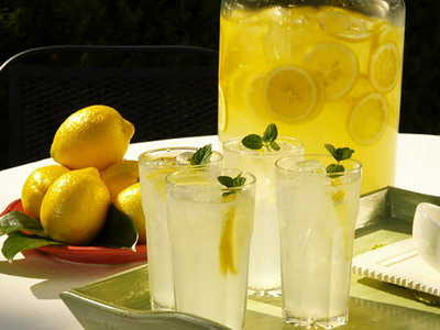 Lemon Juice Health Benefits