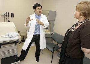 Dr. Patrick Hwu,
